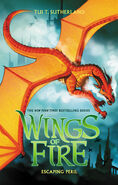 Wings of Fire 8 US