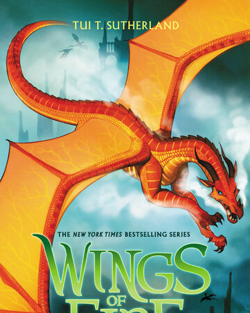 Escaping Peril   Wings of Fire Wiki   Fandom