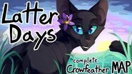 【Latter Days COMPLETE Non-binary Crowfeather AU PMV MAP】-3