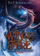 Wings of Fire 4 DE