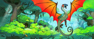 Wings of Fire 3 Full