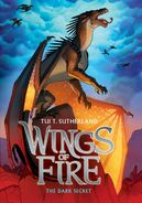 Wings of Fire 4 US