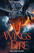 Wings of Fire 4 UK