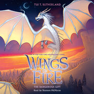 Wings of Fire 14 Audio