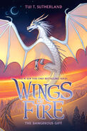 Wings of Fire 14 US