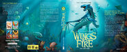 Wings of Fire 2 Jacket