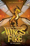 Wings of Fire 12 US