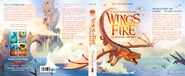 Wings of Fire 1 Jacket