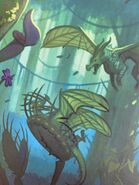 LeafWing Venus Dragon Trap