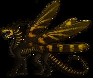 BumblebeeTemplateS978