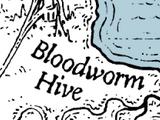 Bloodworm Hive
