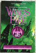 Winglets Flip Book Front
