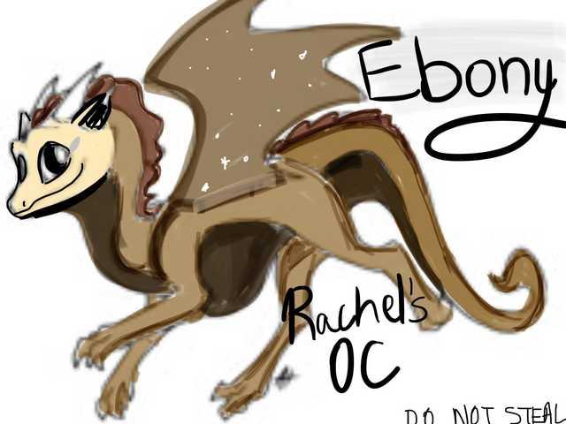 Ebony Rachel