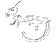 My Sandwing Base ZStarChaser (Completely Blank)