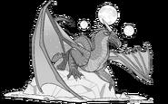 NightWing Variant 2