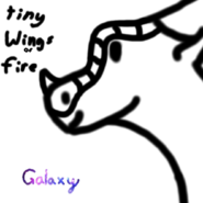 TWoF base skywing (Galaxy the Spacewing)