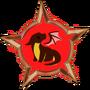 MudWing Red