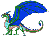 Tardigrade (TheScienceWolf2)