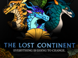 The Lost Continent: Comic Adaptation