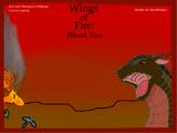 Wings of Fire: Blood Ties