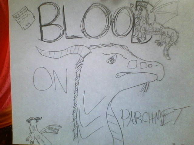 Blood on Parchment
