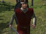Casimir the Scavenger