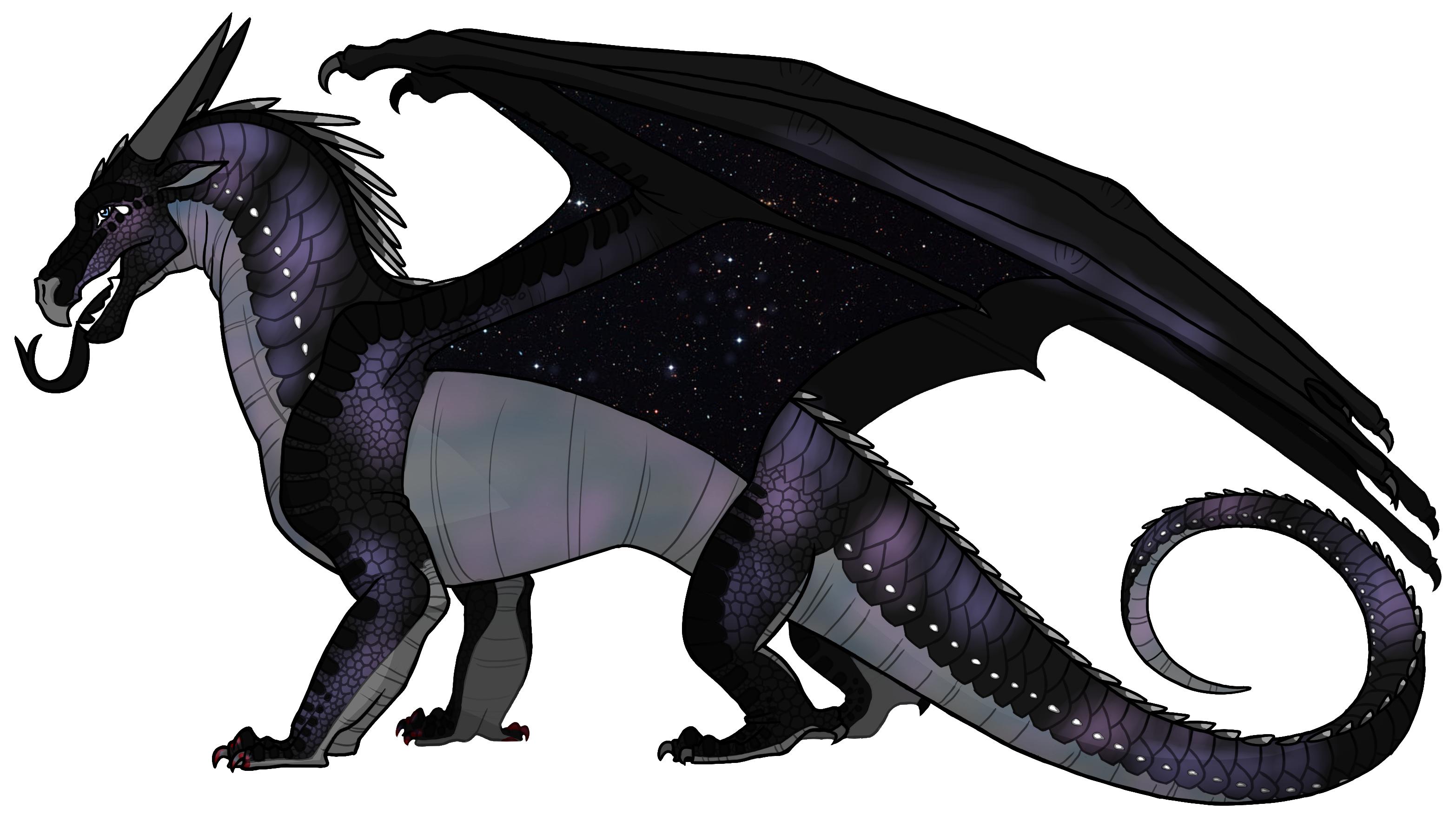 Abyss (Dragonlove28)