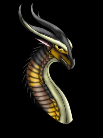 Calico (Featherflight)