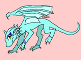 Crystal (Mars Person, adopted from XXANCI3NTG0LDF1REXx)