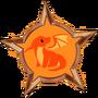 SkyWing Orange