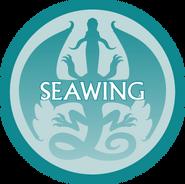 SeaWing-token