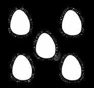 Katt's Egg Base (5)