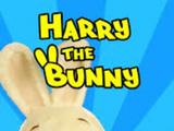 Harry (Entry for nostalgic OC contest)