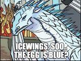 Wings of Fire Memes