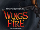 Wings of Fire: The Coming Change