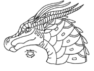 SilkWing Headshot Base (Peridots-and-hunter-slimes)