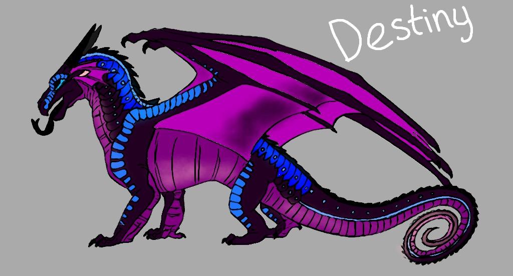 Destiny (LeafwingQueen)