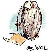 Original Owl