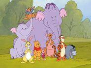 Pooh's Heffalump Movie (3)