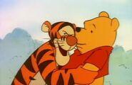 Tigger and Pooh Bear 83939390303