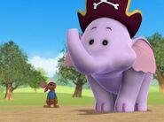 My Friends Tigger & Pooh - Poohrates Roo and Lumpy