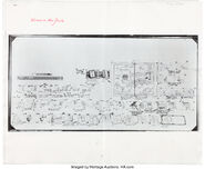 Winnie the Pooh and the Honey Tree Storyboard 2