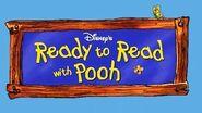Disney's Ready to Read with Pooh Full Walkthrough