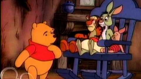 Winnie The Pooh (English Episodes) - Balloonatics