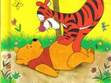 Walt Disney's Winnie the Pooh and Tigger too (Wonderful World of Reading)