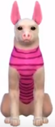 Piglet in The Sims 4