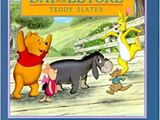 Winnie the Pooh and a Day for Eeyore (book)