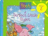 A Perfect Little Piglet