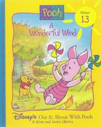 Out & About With Pooh - A Wonderful Wind