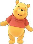 Winnie the Pooh KHIII